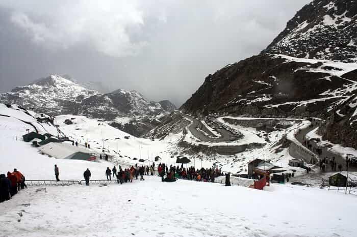 India December Tour