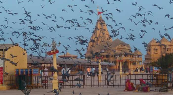 Why Were the Chardham Made