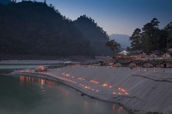 Beach Camps Rishikesh