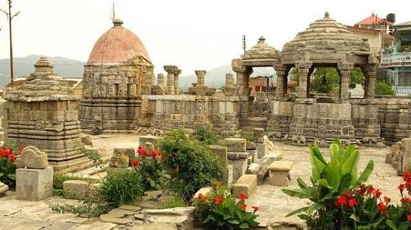 Kirateshwar Mahadev Temple, Champawat