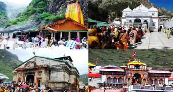 Chardham Yatra Travel Tips
