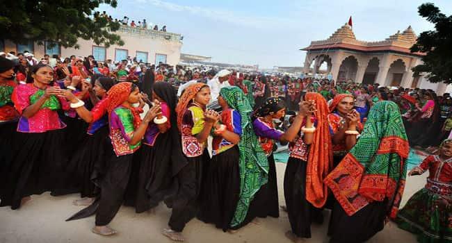 Dhrang Fair - Gujarat