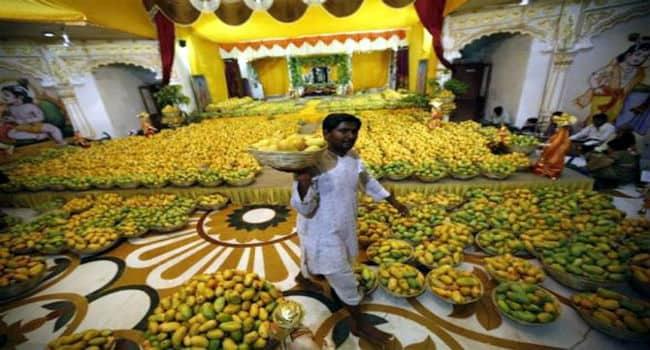 mango festival gujarat