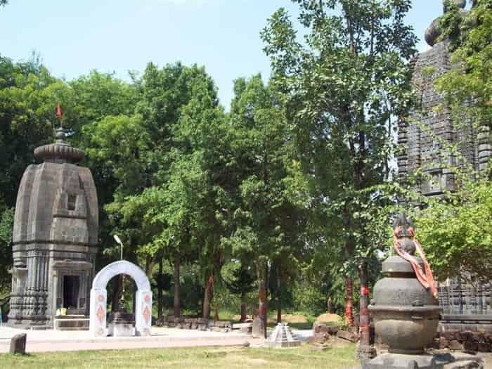 Kichakeswari Temple