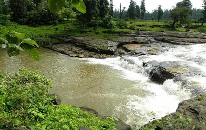 Purna Wildlife Sanctuary