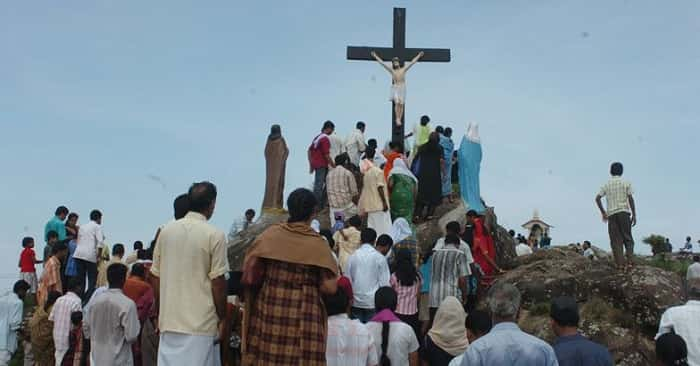 Famous Christian Festivals and Ceremonies in Kerala