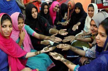 muslims-celebrate-eid-ul-fitr-in-kerala