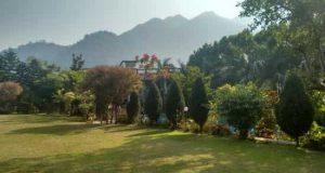Hotel Aroma Palace