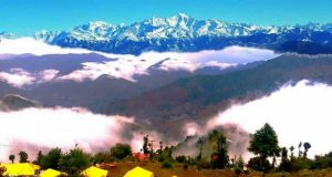 dhanaulti camps