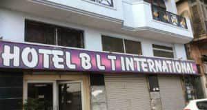 Hotel BLT International Haridwar