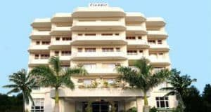 Hotel Classic Residency Haridwar