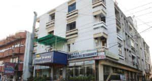 Hotel Himgiri International Haridwar
