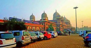 Kanpur City