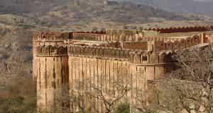 Jaigarh Fort near Jaipur