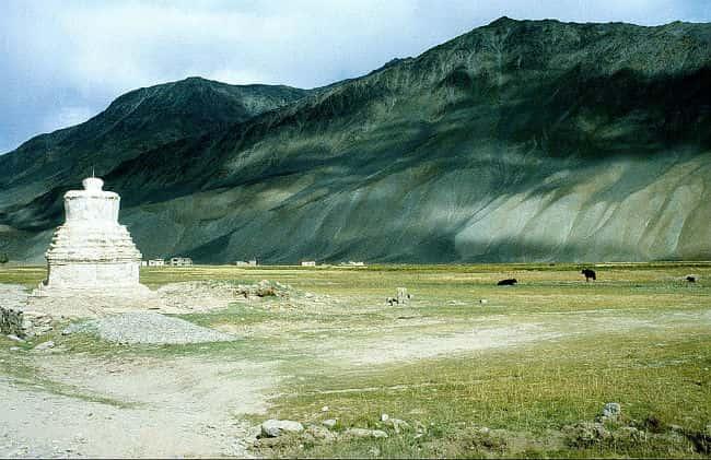 Padum Zanskar