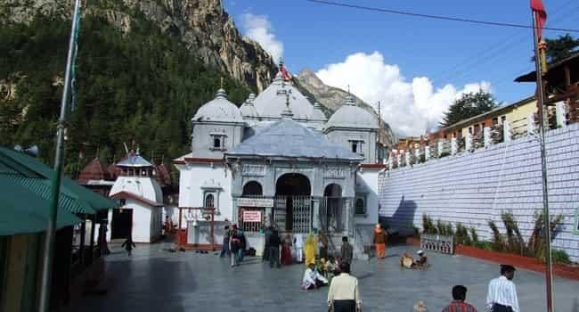 Gangotri Temple, Uttarakhand