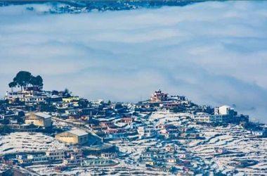 Almora City