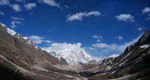 Bhojwasa Valley