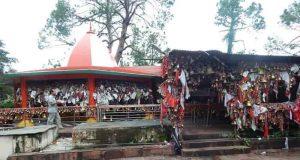 Chitai Temple