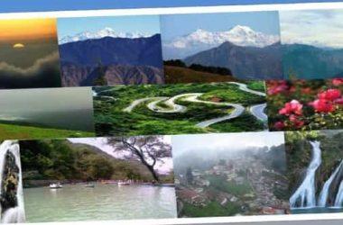 Dehradun Sightseeing Places