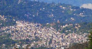 Kalimpong City