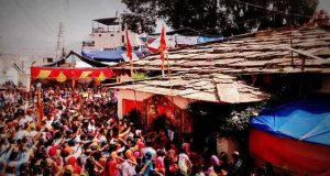 Nanda Devi Fair, Almora