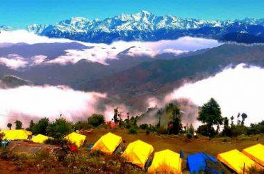 dhanaulti camps