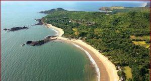 Om Beach, Gokarna