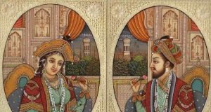 Shah Jahan The Lover
