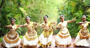 Traditional Dances in Kerala