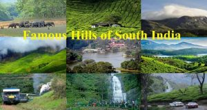 Most Popular Hill Stations in South India