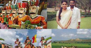 Karnataka People and Culture