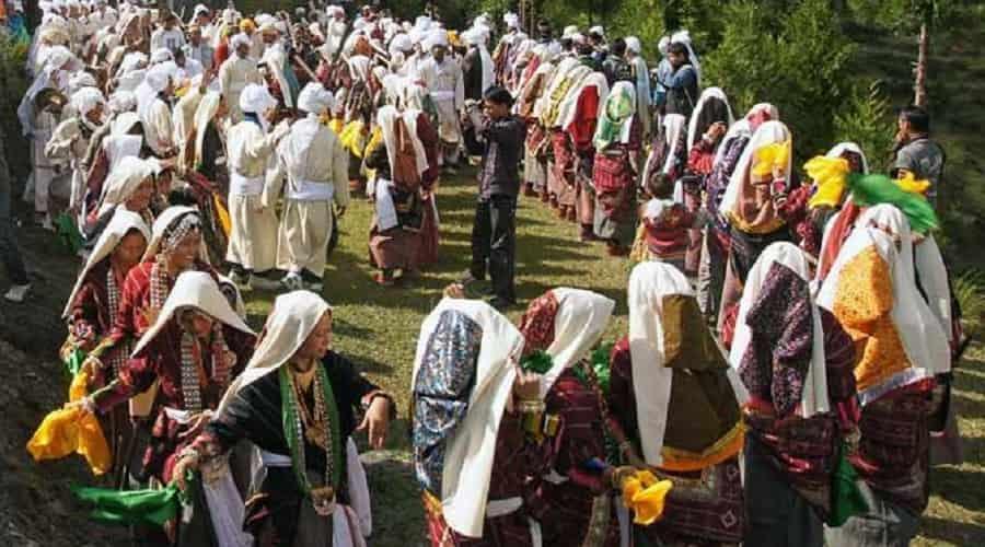 Kandali Festival