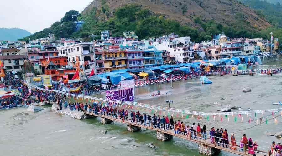 Uttarayani Mela, Bageshwar
