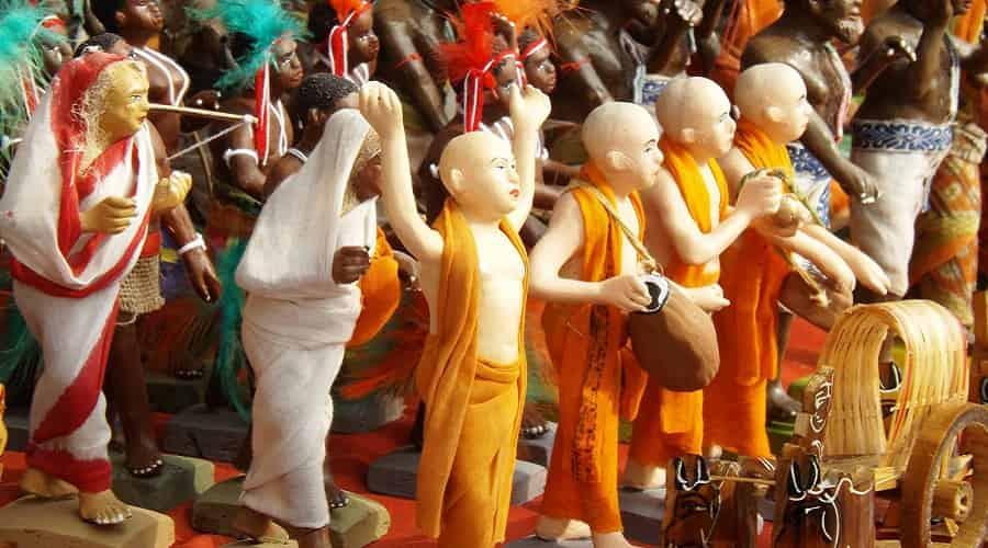 Gita Jayanti Festival