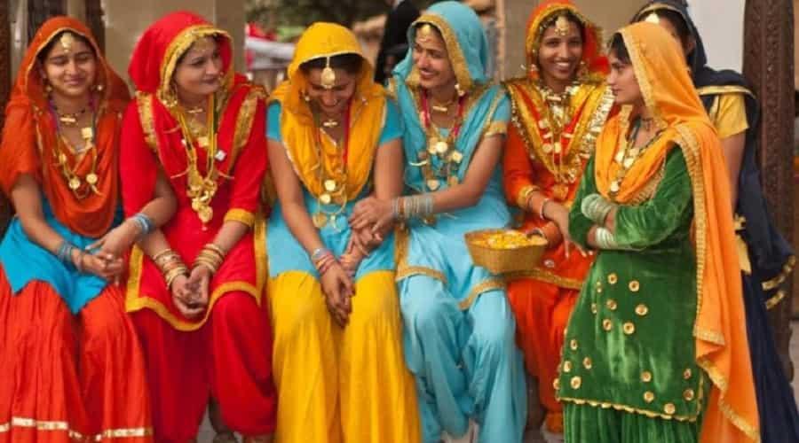 Kartik Cultural Festival, Haryana